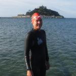 Clare Lewis Owner SureSwim Kernow