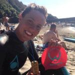 Sarah Anderson Coach at SureSwim Kernow